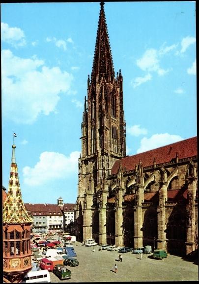 Münster_Südseite