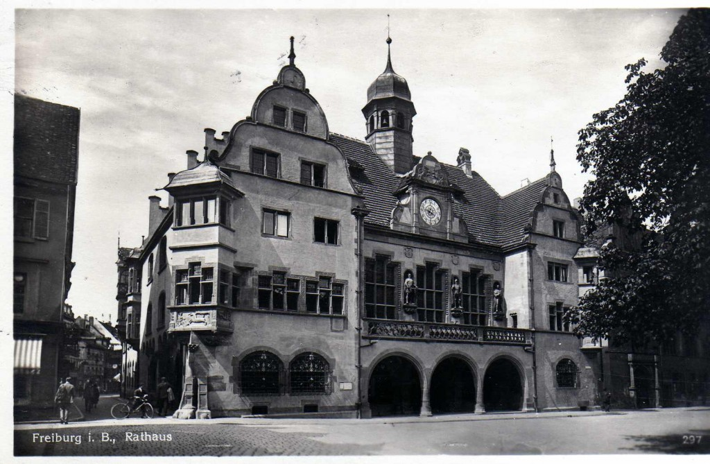 Rathaus_1930er