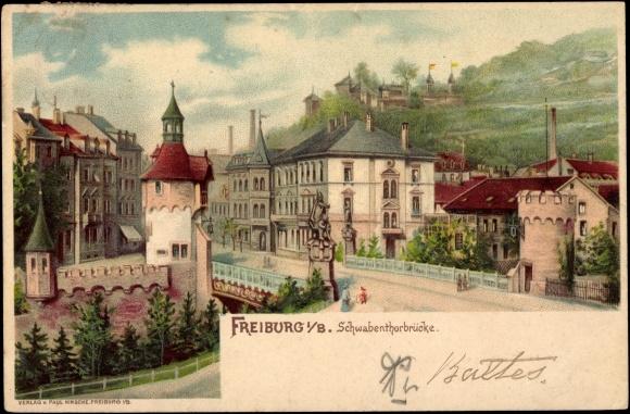 Schwabentorbrücke1904