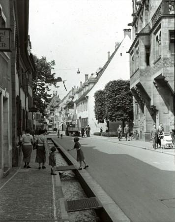Herrenstrasse_Freiburg_1937