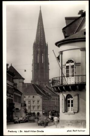 Adolf-Hitler-Strasse_Freiburg