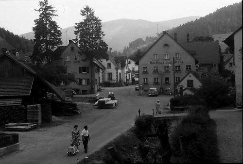 Freiburg Kappel