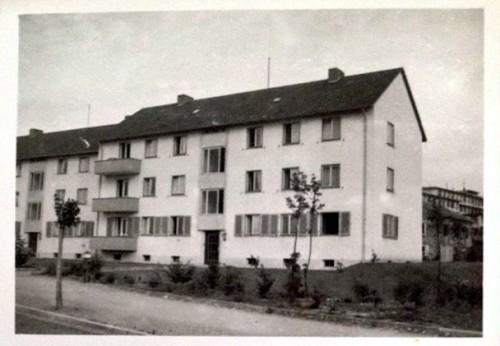 Fehrenbachallee