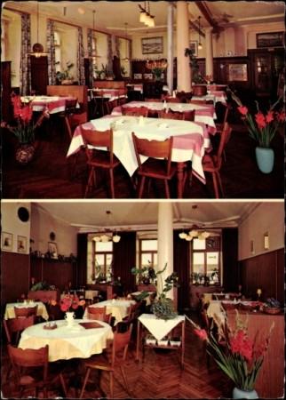 Gaststätte Harmonie