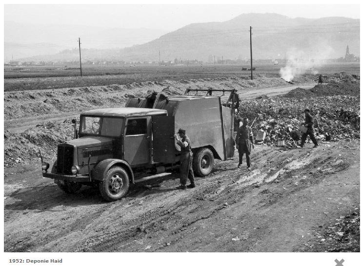 Mülldeponie_Haid_1952