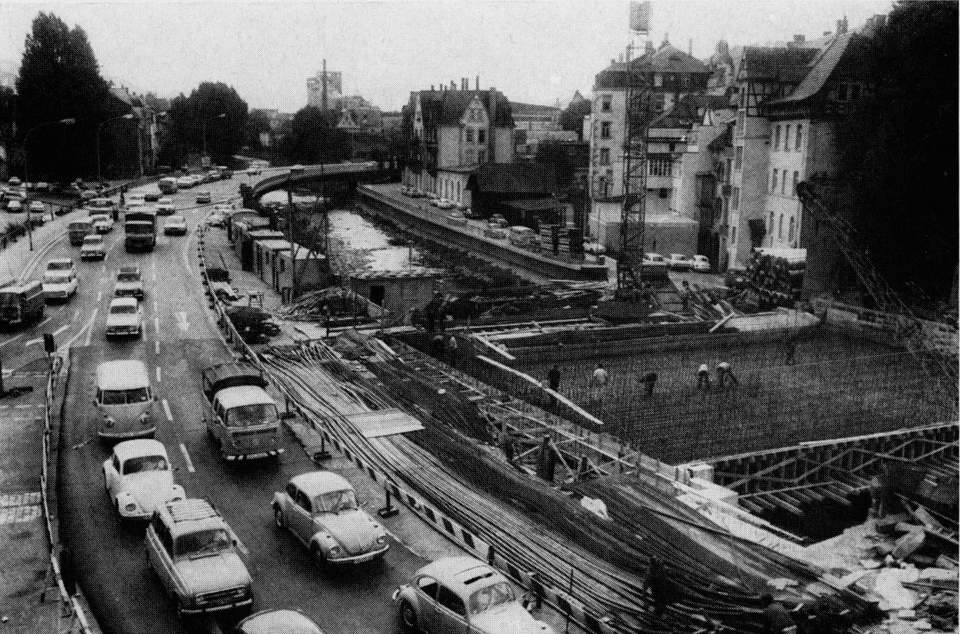 Schwabentorbrücke_Freiburg_1970er