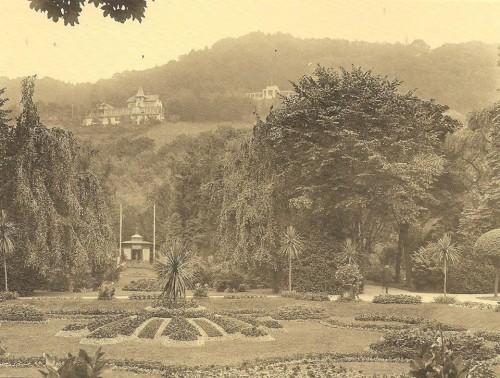Stadtgarten mit Dattler