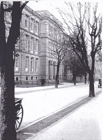 Karlschule ca.1900