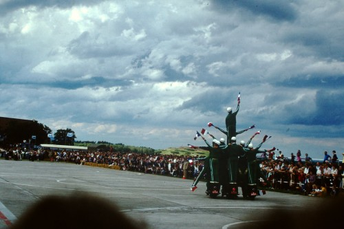 Fest der französischen Streitkräfte 1983_2