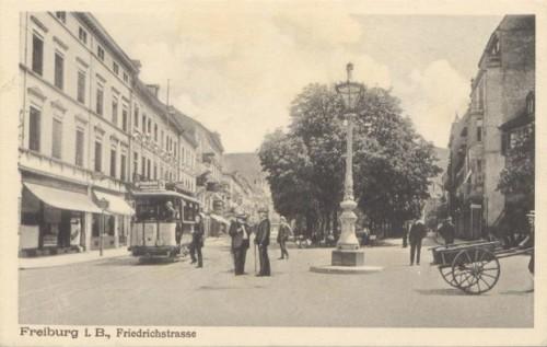 51    Friedrichstraße