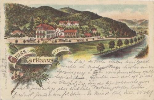 Karthaus 1900
