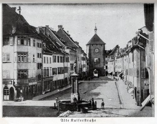 Alte_Kaiserstrasse_vor_1900