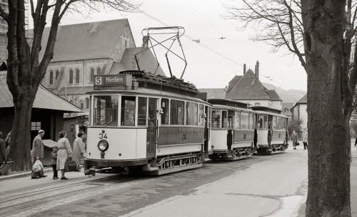 Straßenbahn Haslach