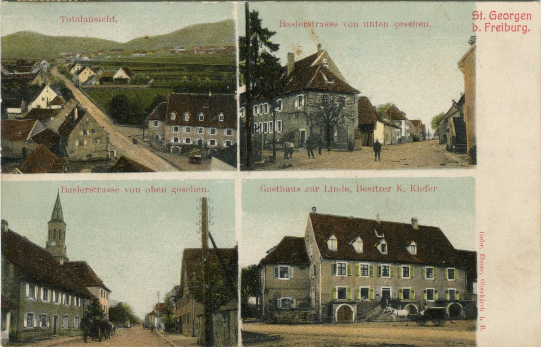 Basler Straße