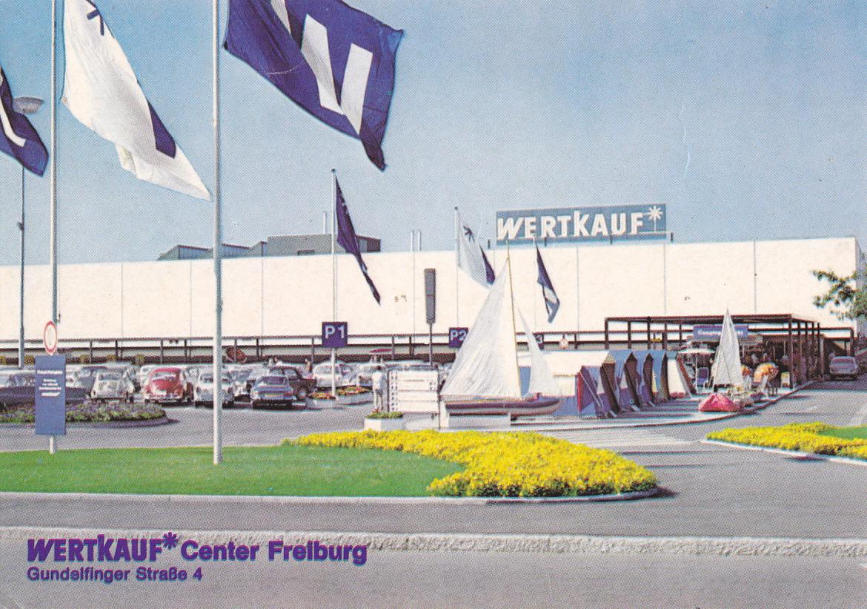 Wertkauf Freiburg