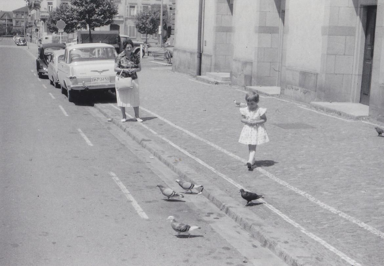 Freiburg 1964