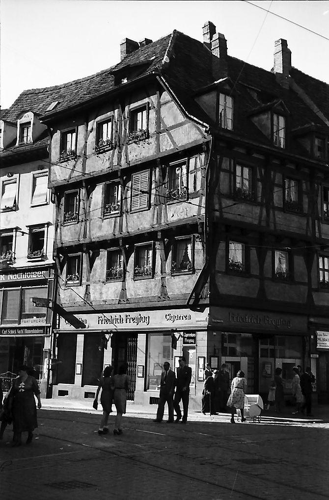 Zigarrenhaus Freytag Freiburg
