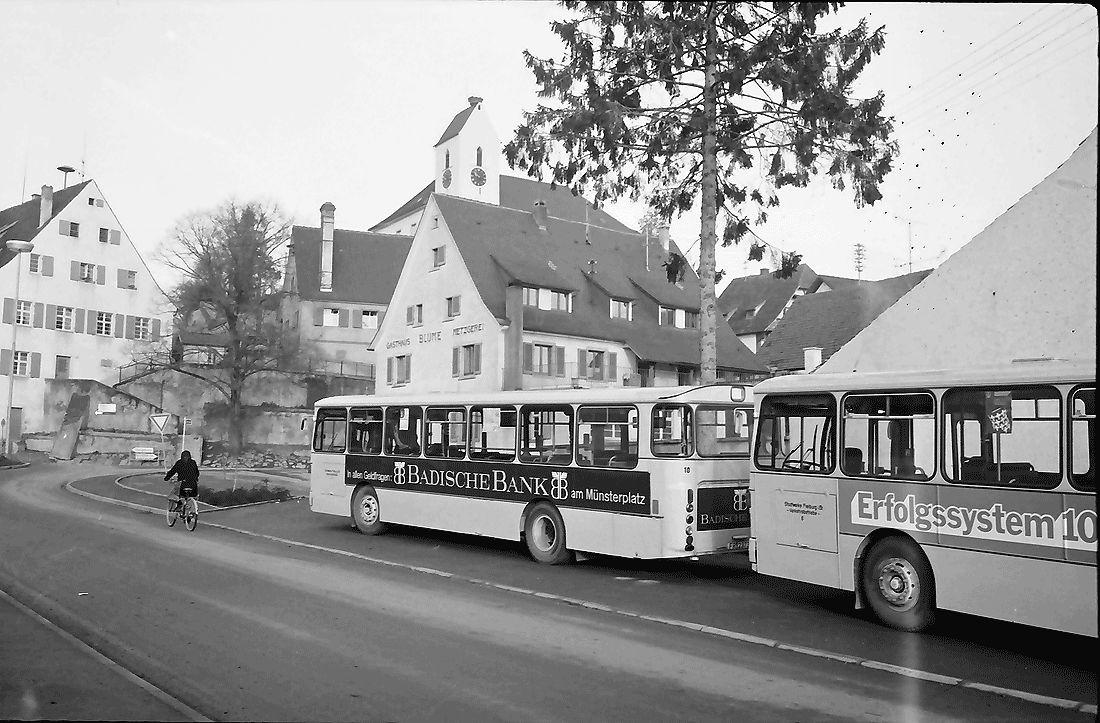 vag busse in opfingen historisches freiburg. Black Bedroom Furniture Sets. Home Design Ideas